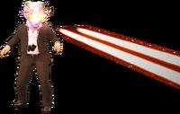 Dead rising laser eyes main