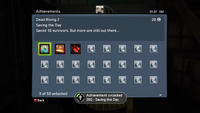 Dead rising 2 achievement saving the day justin tv00022 (2)