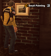 Dead rising Small Painting (2)