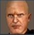 Dead rising brock icon