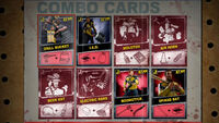 Dead rising 2 case 0 8 combo cards