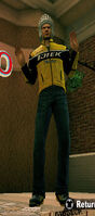 Dead rising clothing emote 7 Youth310777