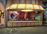 Dead rising URANUS ZONE Amusement park games (2)