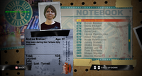 Dead rising notebook with 135 survivors (9)