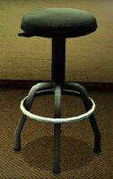 Dead rising stool 8