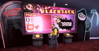 Dead rising atlantica black jack game