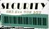 Dead rising cine securitycard