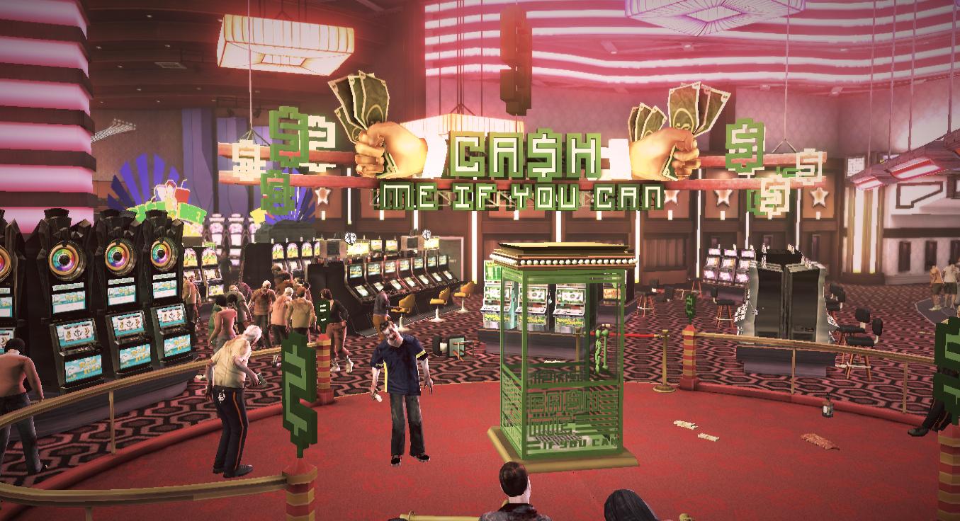 Poker cash casino venezia