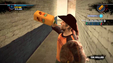 Dead rising 2 case 0 bug orange juice drinking (2)