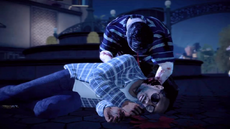 Dead rising 2 7 pm zombie red eyes justin tv00009 (2)
