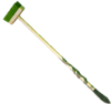 Dead rising Pole Weapon