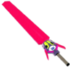 Dead rising Toy Laser Sword
