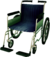 Dead rising Wheelchair