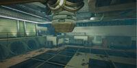 Dead rising secret lab main