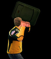 Dead rising suitcase throwing (1)