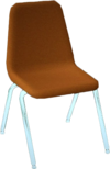 Dead rising Plastic Chair
