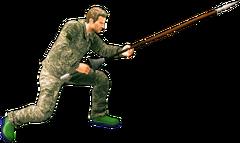 Dead rising lance alternate