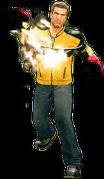 Dead rising flaming gloves main