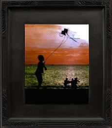 Painting3 CM painting3 kite steamedassets