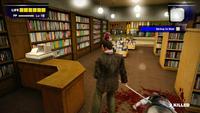 Dead rising demo sickle level 10