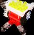 Dead rising Tennis Ball Launcher