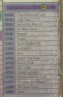 Dead rising OFF THE RECORD GUIDE URANUS ZONE LISTING
