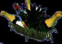 Dead rising Gift Basket 3