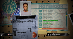 Dead rising notebook with 9 more survivors (10)