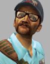 Portrait postman.bct