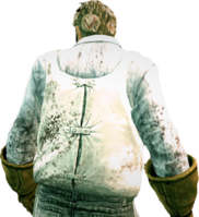 Dead rising Psychopath Skills Pack back