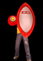 Dead rising protoman blaster and shield main (6)