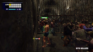 Dead rising overtime mode cave (31)