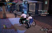 Wheelchair mc