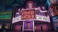 Dead rising 2 The peep hole tapeit or die com