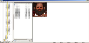 Dead rising click on each noesis tex file