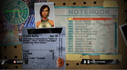 Dead rising notebook with 9 more survivors (6)