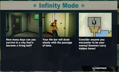 Dead rising 2 infinity mode mod tutorial screen NoSave