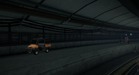 Dead rising Maintenance Room 31 4x4