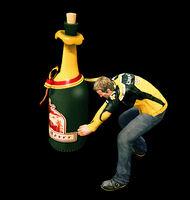 Dead rising novelty liquor bottle alternate too (1)