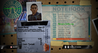 Dead rising notebook with 135 survivors (3)