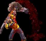 Dead rising reaper alternate
