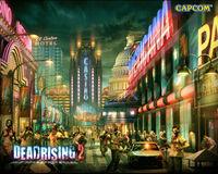 Dead rising 2 americana casino