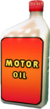 Dead rising Motor Oil