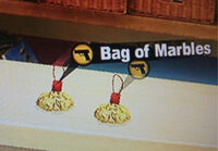 Dead Rising 2 Bag of Marbles