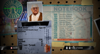 Dead rising notebook with 135 survivors (4)