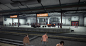 Dead rising Warehouse C