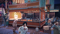 Dead rising Juggz