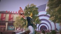 Dead rising 2 sports skill pack preorder