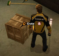 Dead rising crate name