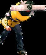 Dead rising super slicer alternate